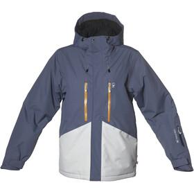 Isbjörn Offpist Ski Jacket Kids denim